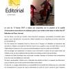 »Editorial»
