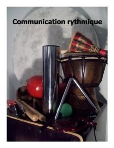 communication rythmique