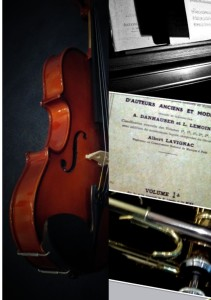 intervalle musical